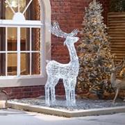 Spun Acrylic Miracle The Reindeer 150cm (N18745TWW)