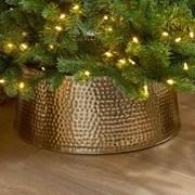 Round Metal Tree Ring Gold 60cm (N20602TWW)