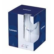 Luminarc La Cave Wine Glasses 4pk 36cl (AN3733)