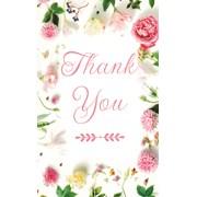 Simon Elvin Open Thank You Notelets (N-630)