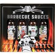 Stormtrooper Bbq Sauce Set (N96129)