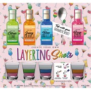 Treat Co Layering Cocktail Kit (N96355)