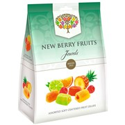 New Berry Fruits Jewels In Bag 280g (NB05)