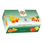 New Berry Fruits Jewels In Gift Box 300g (NB07)