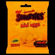 Nestle Smarties Orange Mini Eggs 80g (297227)