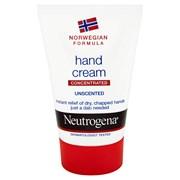 Neutrogena Hand Cream Unscented 50ml (75274)