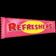 Swizzels Matlow Refreshers Strawberry Chew Bars 18g