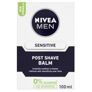 Nivea Men Sensitive A/s Balm 100ml (BD112244)
