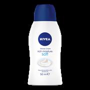 Nivea Shower Creme Soft 50ml (BD117669)