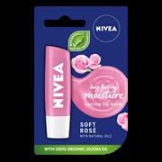 Nivea Lip Soft Rose (BD245768)