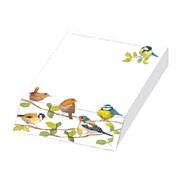 Birds Slant Pad (NP106)