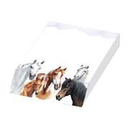 Horses By Caroline Slant Pad (NP145)