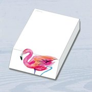 Flamingo Slant Pad (NP196)