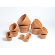 Y.f.pots Half Pots 25cm (57212)