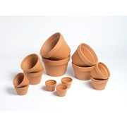 Y.f.pots Half Pots 37cm (57510)