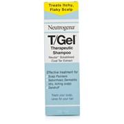 Neutrogena T.gel Shampoo 125ml (NTS1)