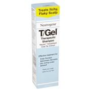 Neutrogena T Gel Shampoo 250ml (NTS2)