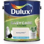 dulux Easycare Kitchen Matt Nutmeg White 2.5l (5192056)