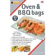 Planit Oven & Bbq 10pk Bags 24x35c (OBBQ10PK)