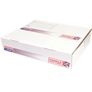 Rectangle Mailing Box (OBS860)