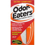 Odor-eaters Ultra Comfort Insoles (0483065)