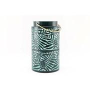 Sifcon Olive Leaf Lantern 25cm (OG0121)