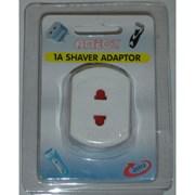 Omega Fused Shaver Adaptor (21103)