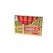 Dynamite Milk Choc Mini Bars With Popping Candy 84g (ON552)