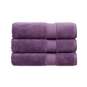 Christy Supreme Hygro Bath Towel Orchid (10412860)