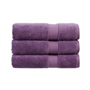 Christy Supreme Hygro Guest Towel Orchid (10212860)