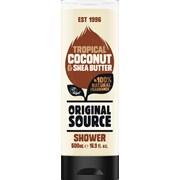 Original Source Shower Gel Coconut 500ml (75783)