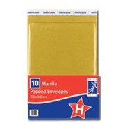 O'style Padded Envlps Gold 270x360 H (STA041)