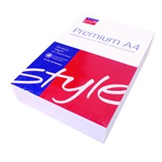 O/style Premium Paper 100gsm A4 500 (99222)