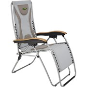 Outback Padded Relaxer Grey (OUT370555)