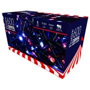 Festive 600 Carnival Firefly Lights (P032088)