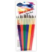 Royal Brush Paint Brushes Asst 12s (RART-112)