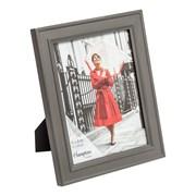 "Paloma Distressed Stone Grey Mdf Frame 6x8"" (PAL301968G)"