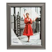 "Paloma Distressed Stone Grey Mdf Frame 8x10"" (PAL301980G)"