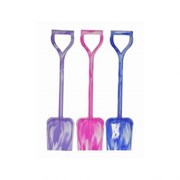 """19"""" Marble Spade Assorted (53625)"""