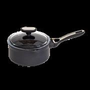 Pyrex Origin + Induction Saucepan With Lid 16cm (RP16AP4/7044)