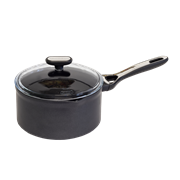 Pyrex Origin + Induction Saucepan With Lid 20cm (RP20AP4/7044)