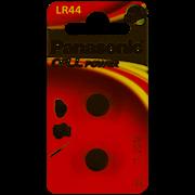 Panasonic Lr44 Batteries
