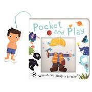 Pocket & Play Books Boy & Girl (PAPB01-02)