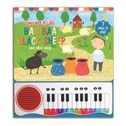 Piano Book Baa Baa Black Sheep (PB01)