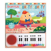 Piano Book Humpty Dumpty (PB02)