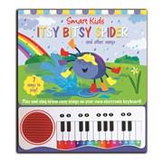 Piano Book Itsy Bitsy Spider (PB03)