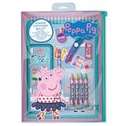 Peppa Pig Bumper Stationery Set (PEBSW3)