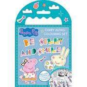 Peppa Pig Carry Along (PECAR4)