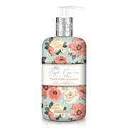 Baylis & Harding Royale Garden Peach Peony & Jasmin Hand Wash 500ml (RGHWPPJ)