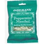 Jakemans Peppermint 100g (3891397)